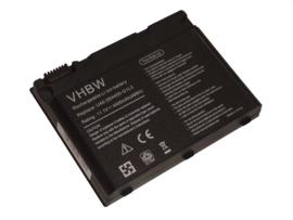 Accu Batterij vd Maxdata Belinea C1541 - 11,1V 4400mAh
