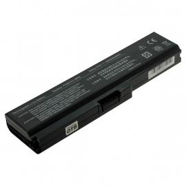 Accu Batterij voor Toshiba Satellite A660 / L700  e.a.- Li-Ion 4400mAh