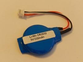Bios Cmos Batterij Cr2032CL-3 - 3V 200mAh