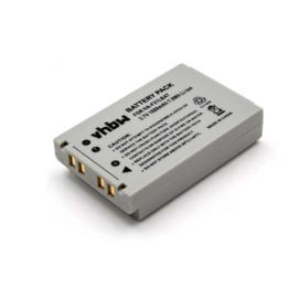 VHBW  Accu Batterij Casio HA-F21LBAT - 1880mAh 3.7V