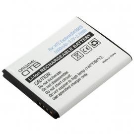 Originele OTB Accu Batterij HTC BA S540 - 1000mAh