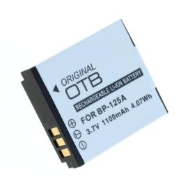 Originele OTB Accu Batterij Samsung IA-BP125A - 1100mAh