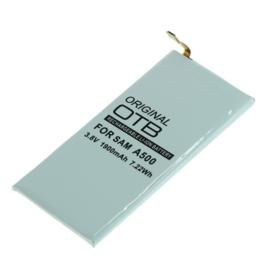 Accu Batterij Samsung Galaxy A5 SM-A500 - EB-BA510ABE