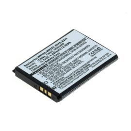 Accu Batterij Motorola WX180 - OM4C OM4A