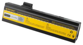 Patona Accu Batterij Fujitusu-Siemens Amilo Li1820 - 11.1V 4400mAh