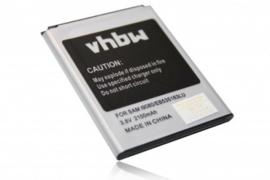 VHBW Accu Batterij Samsung EB535163LA / EB535163LU - 2100mAh
