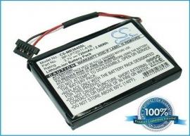 Accu Batterij Magellan Roadmate 3045 3045-LM 3045-MU