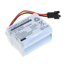 digibuddy Accu Batterij Tivoli PAL BT MA-4 PP-2 - 2200mAh