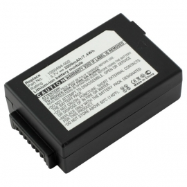 Originele OTB Accu Batterij PSION 1050494-002 - 2000mAh