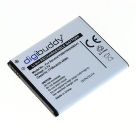 Accu Batterij Huawei Ascend Y300 e.a. HB5V1HV - 1750mAh