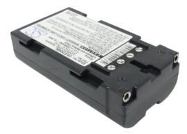 CS Accu Batterij DT-9723LIC - 2200mAh 7.4V