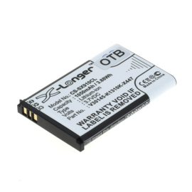 Originele OTB Accu Batterij Siemens Gigaset X447