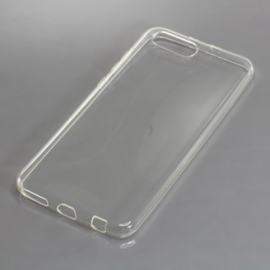 OTB TPU Case geschikt Huawei Honor View 10 V10 - volledig transparant