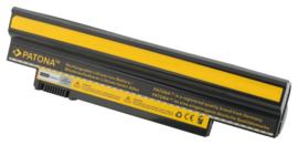 Patona Accu Batterij Acer Aspire One 533 - 10,8V 4400mAh