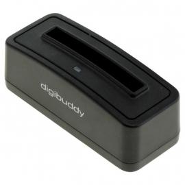 Digibuddy Laadstation 1301 voor Accu Batterij LG BL-44JN