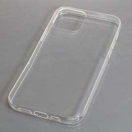 "OTB TPU Case Apple iPhone 12 Pro 6.1"" - Transparant"