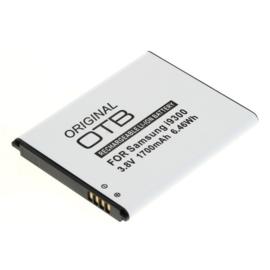 Accu Batterij Samsung Galaxy S3 - EB-L1G6LLA - 1700mAh