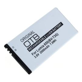Accu Batterij Nokia Lumia 650 e.a. BV-T3G  - 2000mAh
