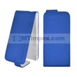 Flipcase hoesje Sony Xperia Z2 - Blauw