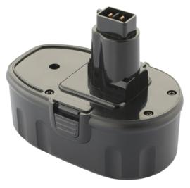 Patona 18V  3000mAh Accu Batterij Elu EZWA90
