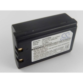 CS Accu Batterij 20-36098-01 / CS-IT700XL - 3600mAh 3.7V