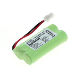 Dect Accu Batterij V-Tech, Telekom, Philips, AT&T e.a. - 2.4V 800mAh