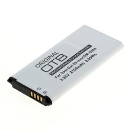 Accu Batterij Samsung Galaxy S5 Mini NFC Antenne - EG-BG800BBE