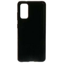 "TPU telefoonhoesje Samsung Galaxy S20 (SM-G980... 6.1"") - Zwart"