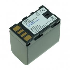 Original OTB Accu Batterij voor JVC GZ-MS95EU - 2250mAh