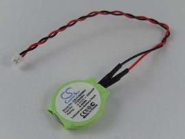Vervangende Bios Cmos Batterij Casio IT3000 BIOS - 3V 200mAh