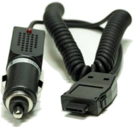 Autolader 12V 24V voor Siemens ST55 / Siemens ST60