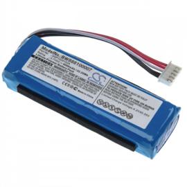 Accu Batterij JBL Charge 3 2016 - GSP1029102A CS-JML330SL  - 6000mAh