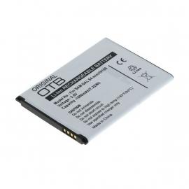 Accu Batterij Samsung Galaxy S4 mini - EB-B500AE