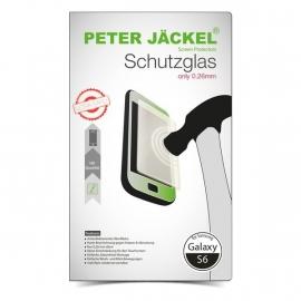 PETER JÄCKEL HD Glas Protector voor Samsung Galaxy S6