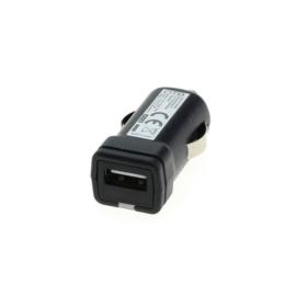 12-24V USB autolader met Smart IC - 2,4A / Compact