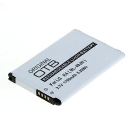 Originele OTB Accu Batterij LG K4 e.a. - 1700mAh BL-49JH