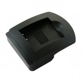 Laadplaatje 5101 / 5401 voor accu Panasonic DMW-BCF10E / DMW-BCG10E (8002744-114)