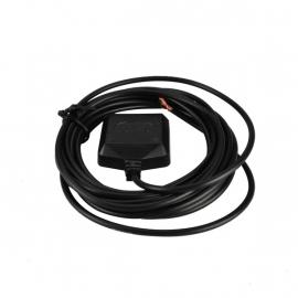 SALE - Mini GPS Antenne met BNC Female Stekker en magneetvoet