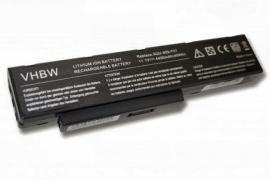 Accu Batterij voor BenQ Joybook A52 - 5200mAh 11,1V