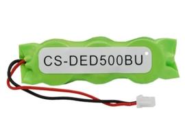 Vervangende Bios Cmos Batterij 0G4221  - 7,2V 20mAh