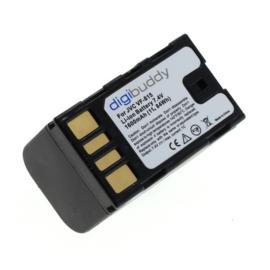 Digibuddy Accu Batterij JVC BN-VF815 / JVC BN-VF815U - 1600mAh