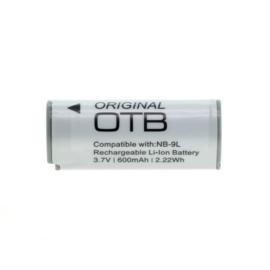Originele OTB Accu Batterij Canon NB-9L NB9L - 600mAh