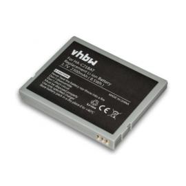 VHBW Accu Batterij Casio HA-C21BAT - 2300mAh 3.7V