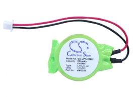 Bios Cmos Batterij Lenovo Thinkpad 4W3253 - 3V 200mAh