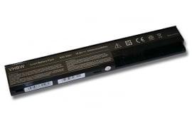 Accu Batterij voor ASUS A41-X401 e.a. - 4400mAh 10,8V