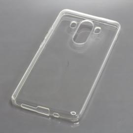 OTB TPU hoesje voor Huawei Mate 10 Pro - Full Transparant
