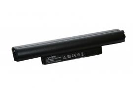 Accu Batterij voor Dell Inspiron Mini 10 1110  - 4400mAh 11,1V (3706-5441-2116)