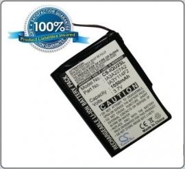 Accu Batterij Garmin Navigatie - model accu CS-IQU2SL