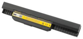 Patona Accu Batterij Asus A31-K53 - 4400mAh