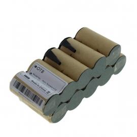 12v Accu Batterij Gardena AP12 -  3000mAh NiMH